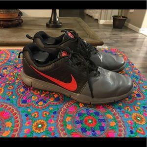 Nike Explorer Ctrl Spikeless Golf Shoe Size 13